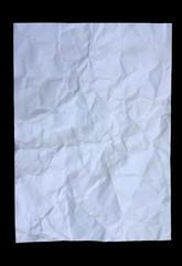 carta straccia