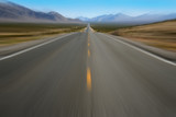 speeding poster