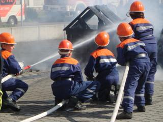 fire brigade child 27