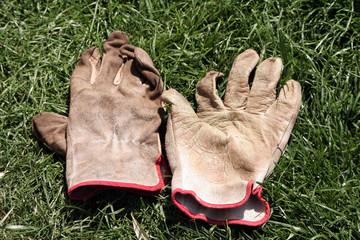 guanti da giardinaggio - garden gloves