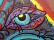 Quadro sad eye