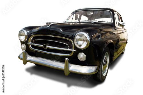 voiture ancienne photo libre de droits sur la banque d 39 images image 3248250. Black Bedroom Furniture Sets. Home Design Ideas