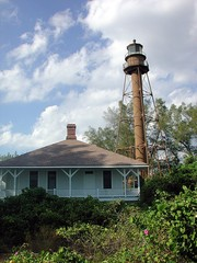 sanibel island florida lighthouse