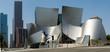 Leinwandbild Motiv music hall