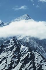bhagirathi parbat peak