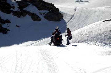 sierra nevada-950