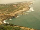 coast of israel poster