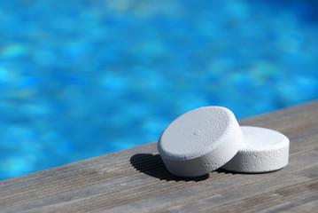 piscine propre