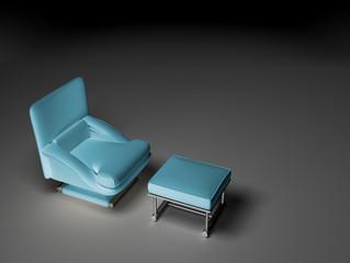 single seat - sofa