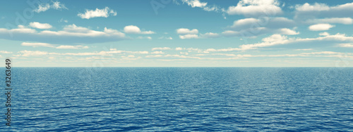 sea sky - 3263649