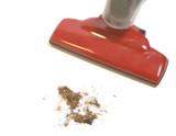 vacuum cleaner poster