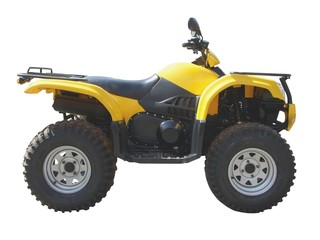 quad-bike