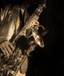 roleta: jazz musician