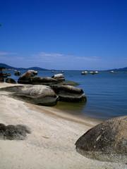 itaguacu beach