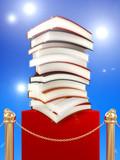 books award poster