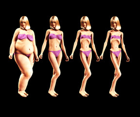 fat to thin 5