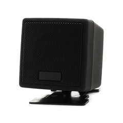 loudspeaker (include clipping path)