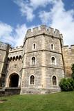 historic english castle poster