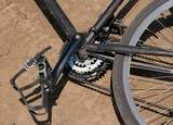 bicycle gear poster