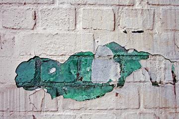 übermaltes graffiti