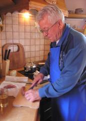 kochender senior