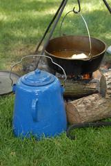 campfire cookin 2
