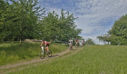 worldclass mountainbike rennen
