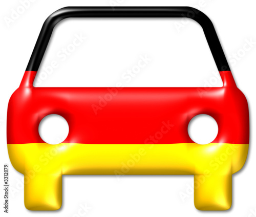 auto deutschland car germany
