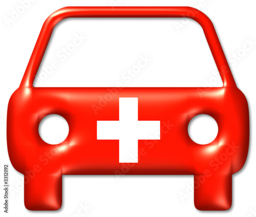 auto schweiz car switzerland