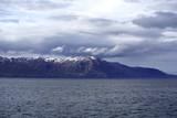icelandic mountains poster