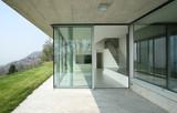 Fototapety moderne maison