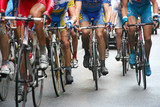 peloton cycliste - 3317842