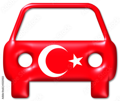 auto türkei car turkey