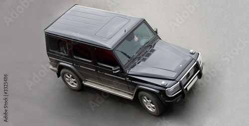 mercedes benz g-class gelandewagen luxury suv car
