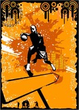 streetbal poster