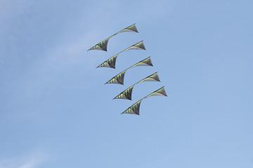 kite stack