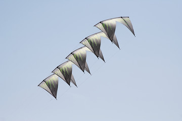 penta kite
