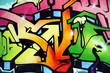 Quadro graffiti