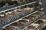 chocolates on display - 3335035