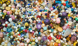 jewlery beads and charms - 3335218