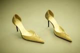 high heels poster