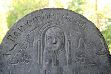 new england tombstones 2