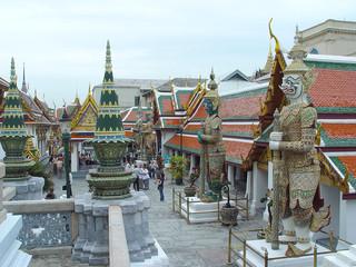 big palace bangonk