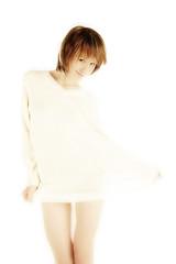 white jumper