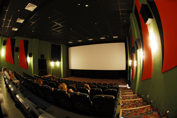 cinema seats 6