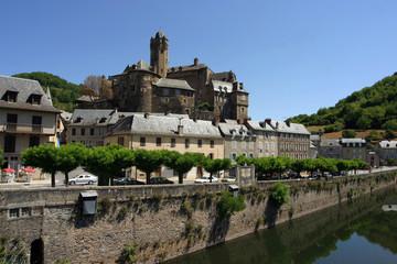 medieval Village Dordogne