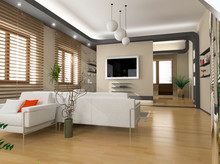 Home decoration & Interior Design