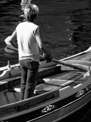 malta oarsman