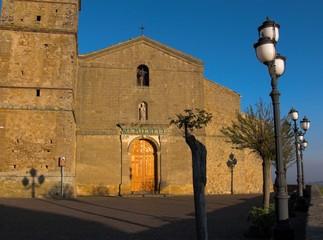 chiesa madre a cerami