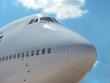 aeroplane nose